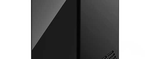 Výměna disku v Black Armor NAS 110